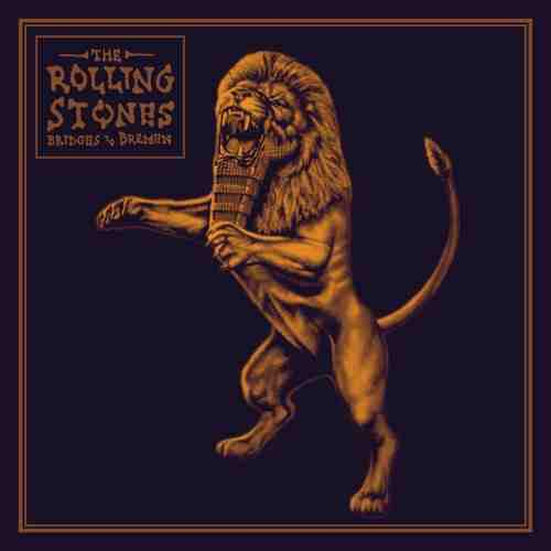 The Rolling Stones Bridges to Bremen Cover