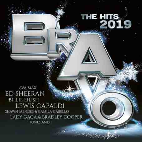 Bravo The Hits 2019 Cover